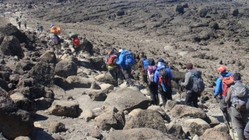 4 Day Mount Meru Climbing and Trekking