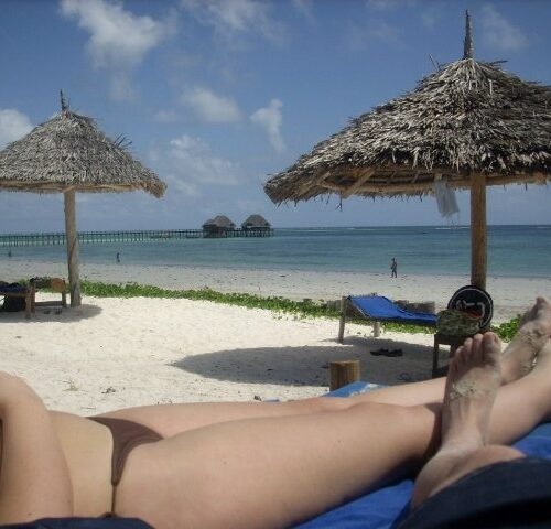 Zanzibar Beach Holiday Tours