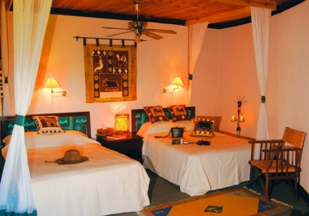 Tanzania Safari Accommodations