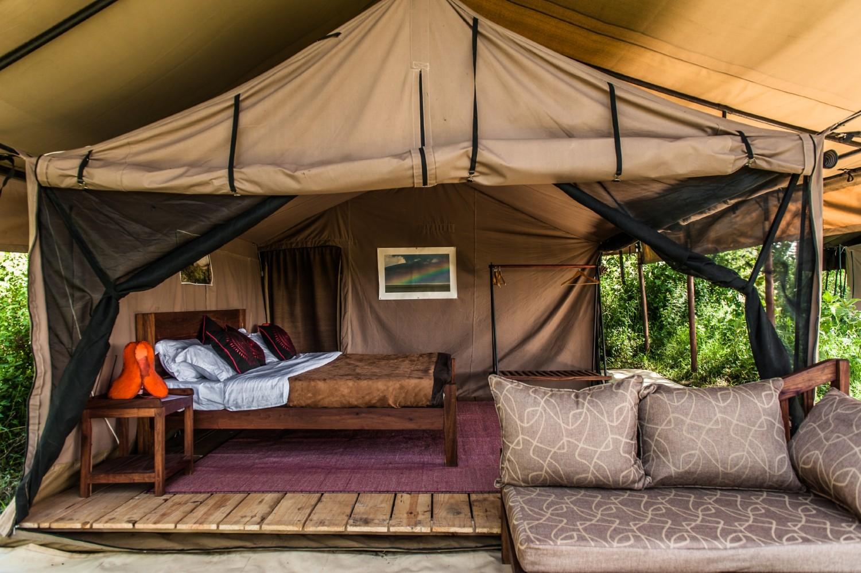 Ang'ata Tented Camps